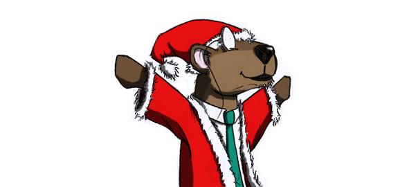 Joyeux Noël sur Elucubratoire !
