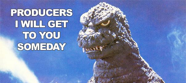 Trailer - Godzilla revient en 2014